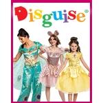 コスチュームカタログ/ブランド Disguise