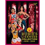 コスチュームカタログ/ブランド RUBIE'S