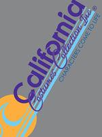PDFカタログ(California Costumes 2016コスチュームカタログ)