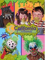 PDFカタログ(California Costumes 2020 ハロウィンカタログ)