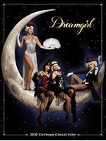 Dreamgirlコスチュームカタログ