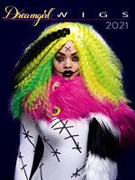 PDFカタログ(Dreamgirl 2021 ウィッグカタログ)
