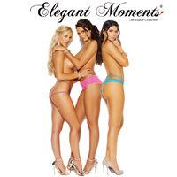 Elegant Moments ランジェリー ダンスウェアカタログ