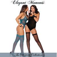 Elegant Moments 2021 ストッキングカタログ