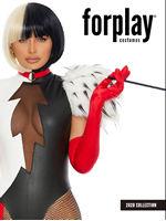 PDFカタログ(Forplay 2020ハロウィンコスチュームカタログ)