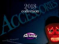 PDFカタログ(Fun World 2018 アクセサリーカタログ)