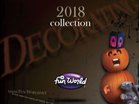 PDFカタログ(Fun World 2018 デコレーションカタログ)