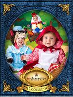 PDFカタログ(InCharacter Costumes 2017年ハロウィンコスチュームカタログ)