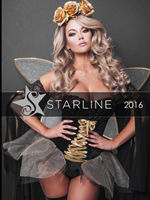 Starlineハロウィンコスチューム卸販売商品リスト